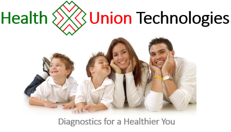 Health Union Home Page Image